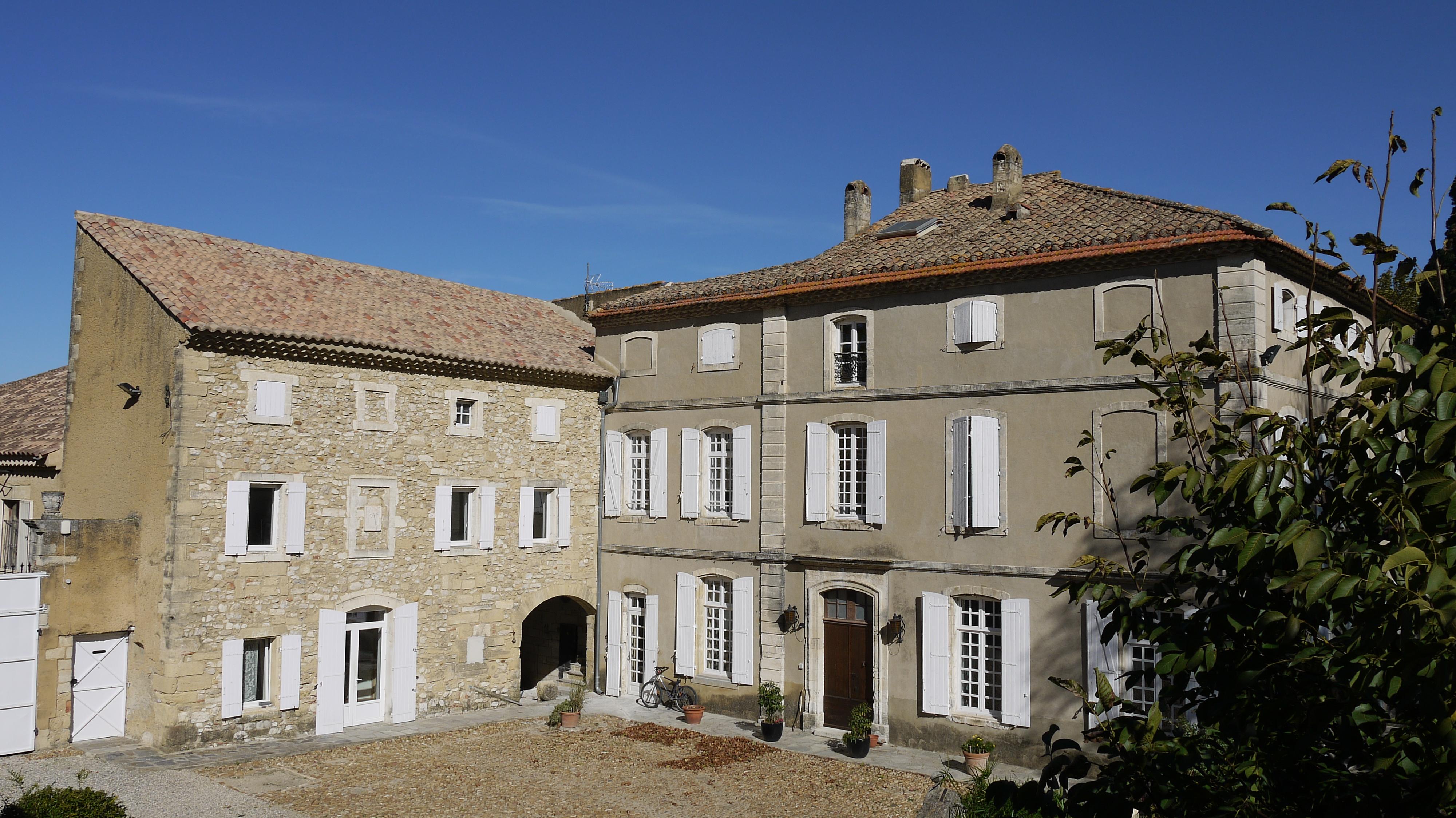L'école de langue française Millefeuille Provence